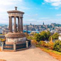 One day in Scotland - tips for your trip to Edinburgh