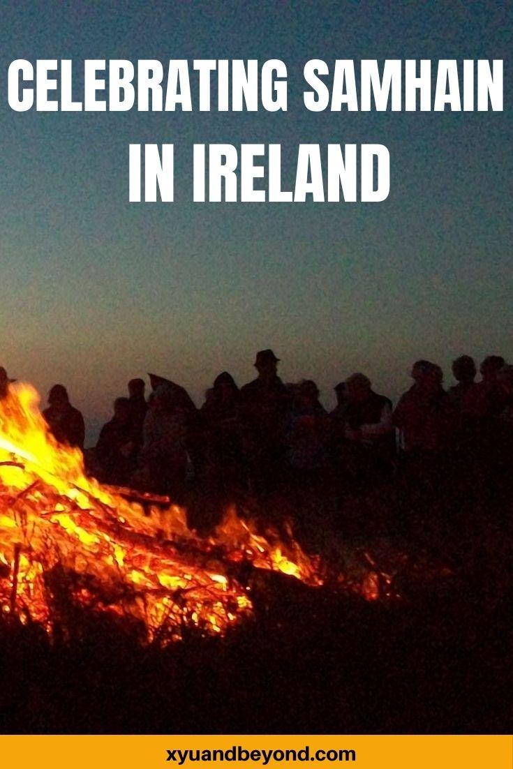 Halloween in Ireland 18 perfect ways to celebrate Samhain