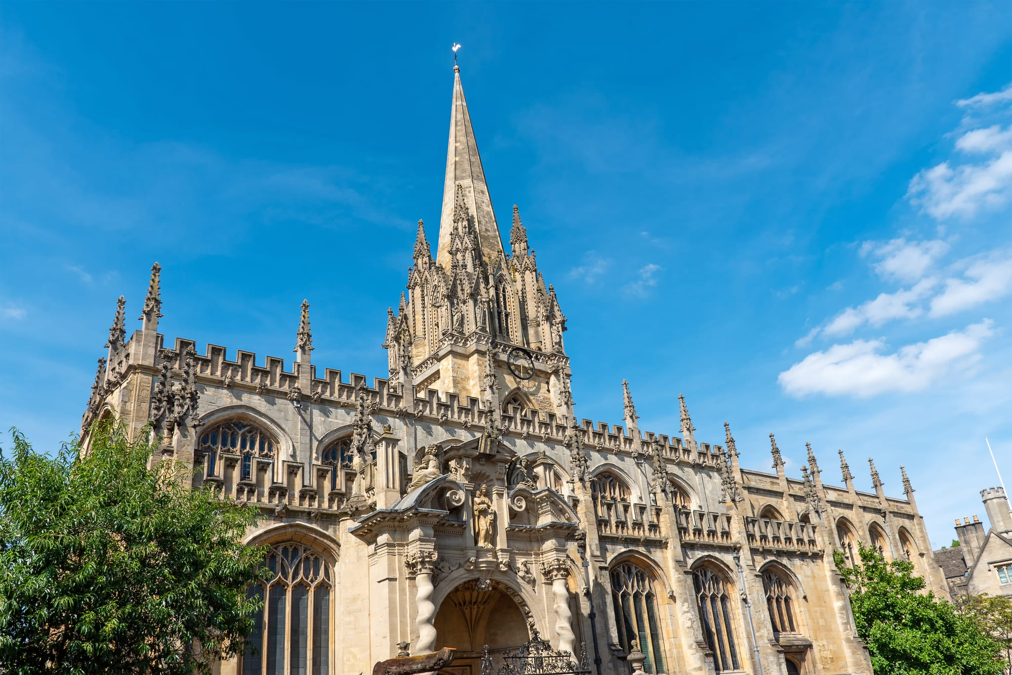 Daytrip to Oxford-things to do in the City of dreaming spires
