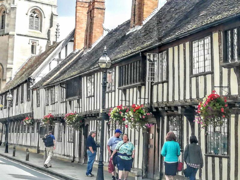 Stratford Upon Avon Warwickshire