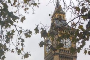 Ultimate tips for exploring the Houses of Parliament in London