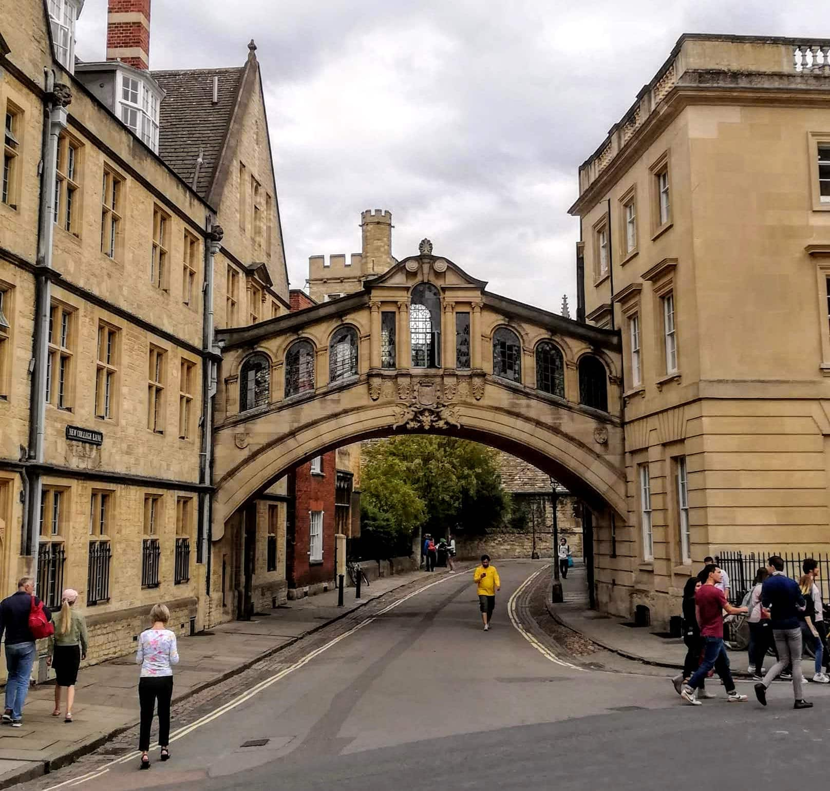 21 Ways to spend a weekend in beautiful Oxford