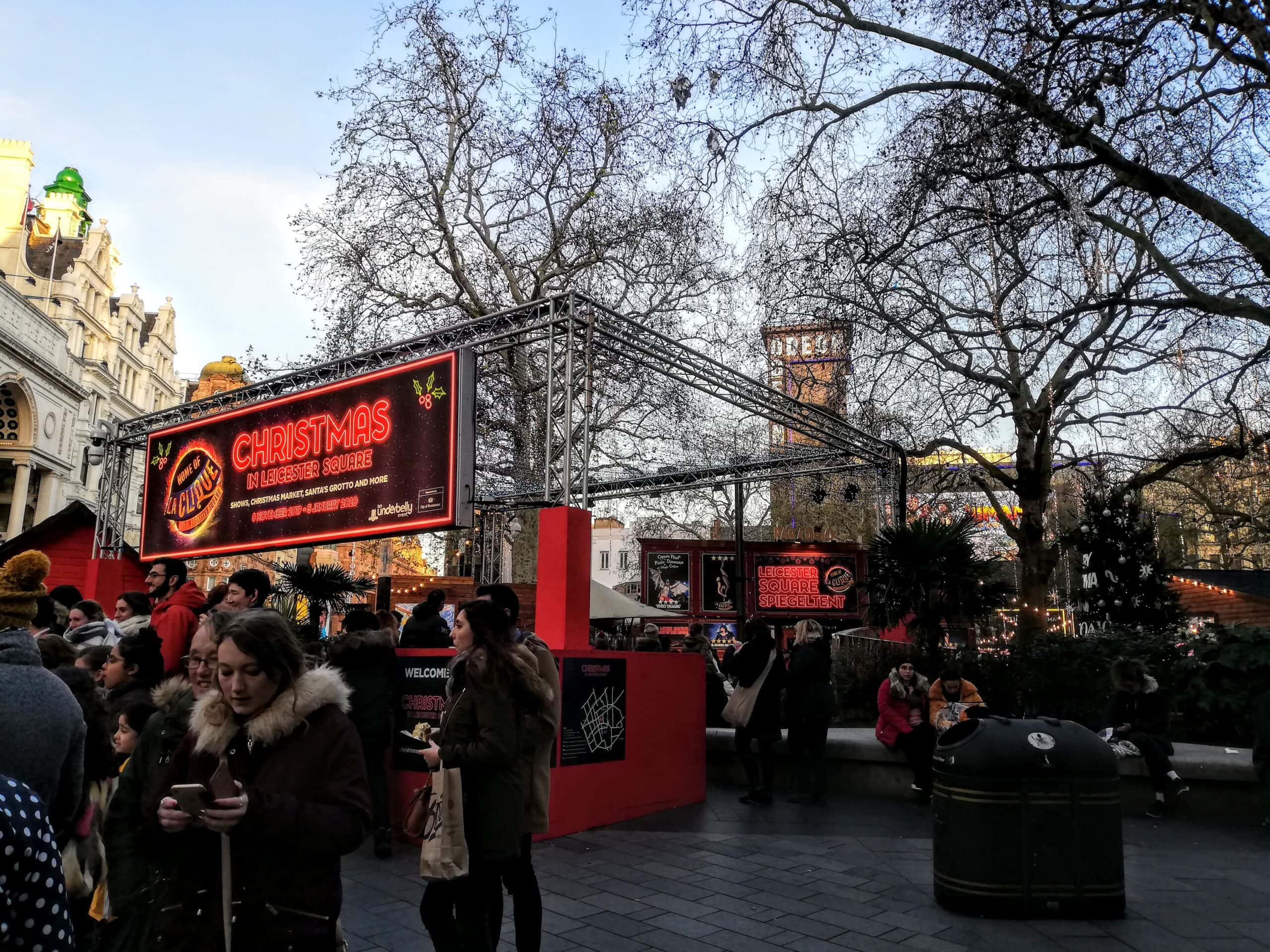 Christmas in London 2020 | all the best things to do