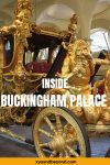 Ultimate Buckingham Palace tour and visit