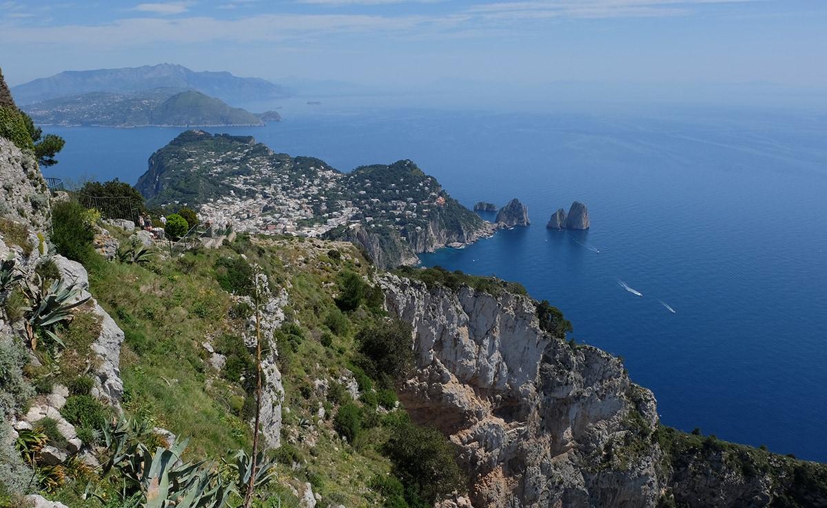go to Ischia not Capri 18 Worst tourist traps in Europe and their alternatives