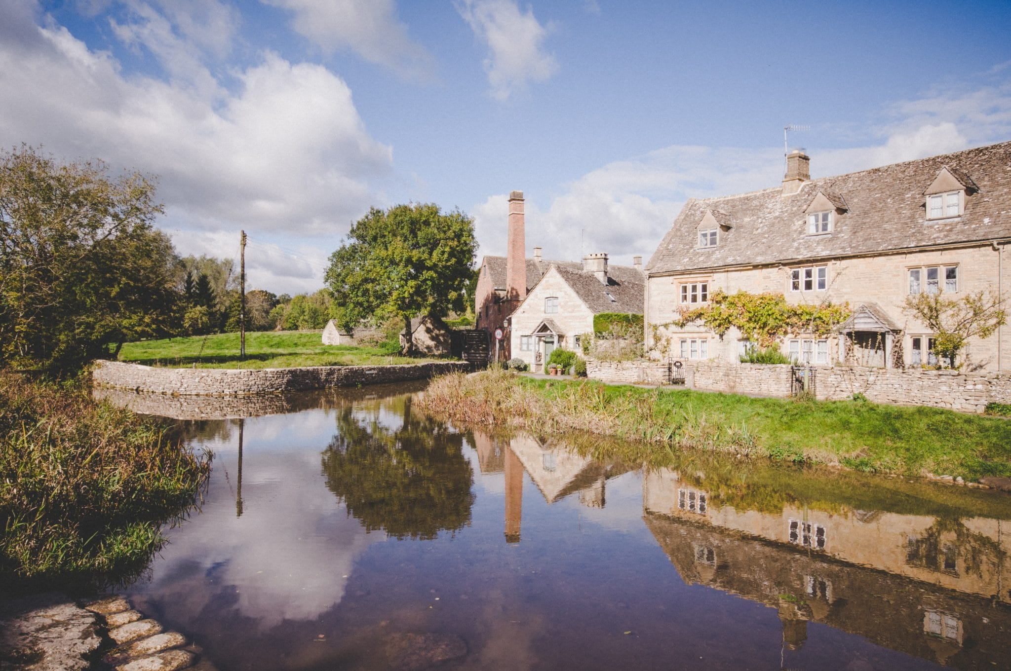 Cotswolds Villages 16 of the best and prettiest in 3 days