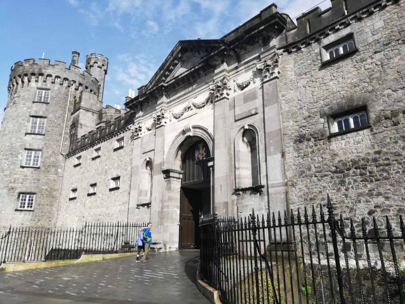 7 days in Ireland - Ultimate Dublin to Waterford Itinerary Kilkenny Castle
