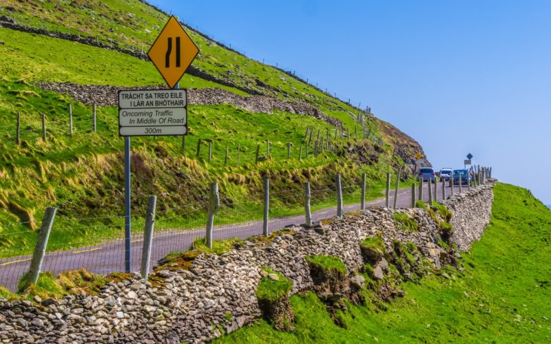 Where to go in Ireland - Ultimate 14 day round Ireland road trip