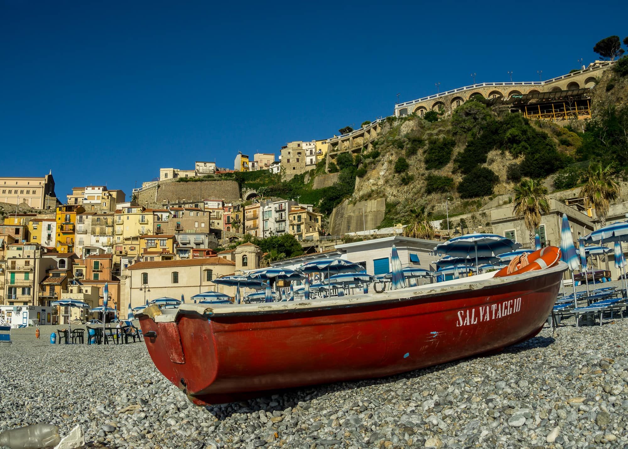 Magnificent Calabria a Southern Italy destination