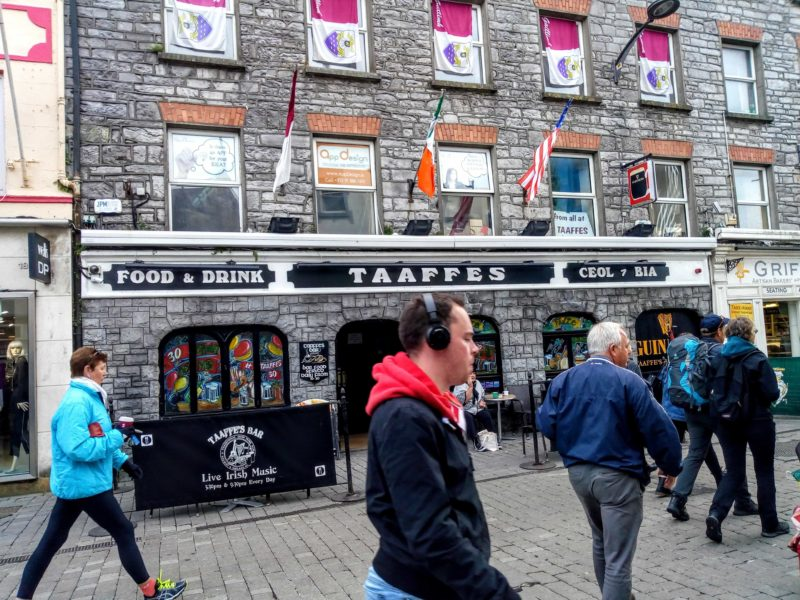 Best 2 Days in Galway the European Capital of Culture