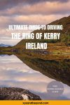 Ultimate guide to the Ring of Kerry Drive