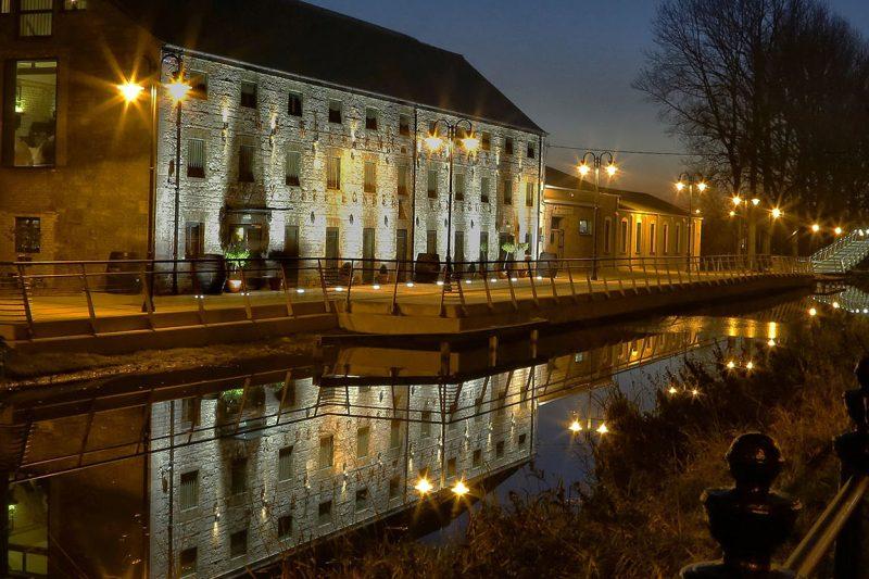 The best Irish Whiskey tours - uisge beatha