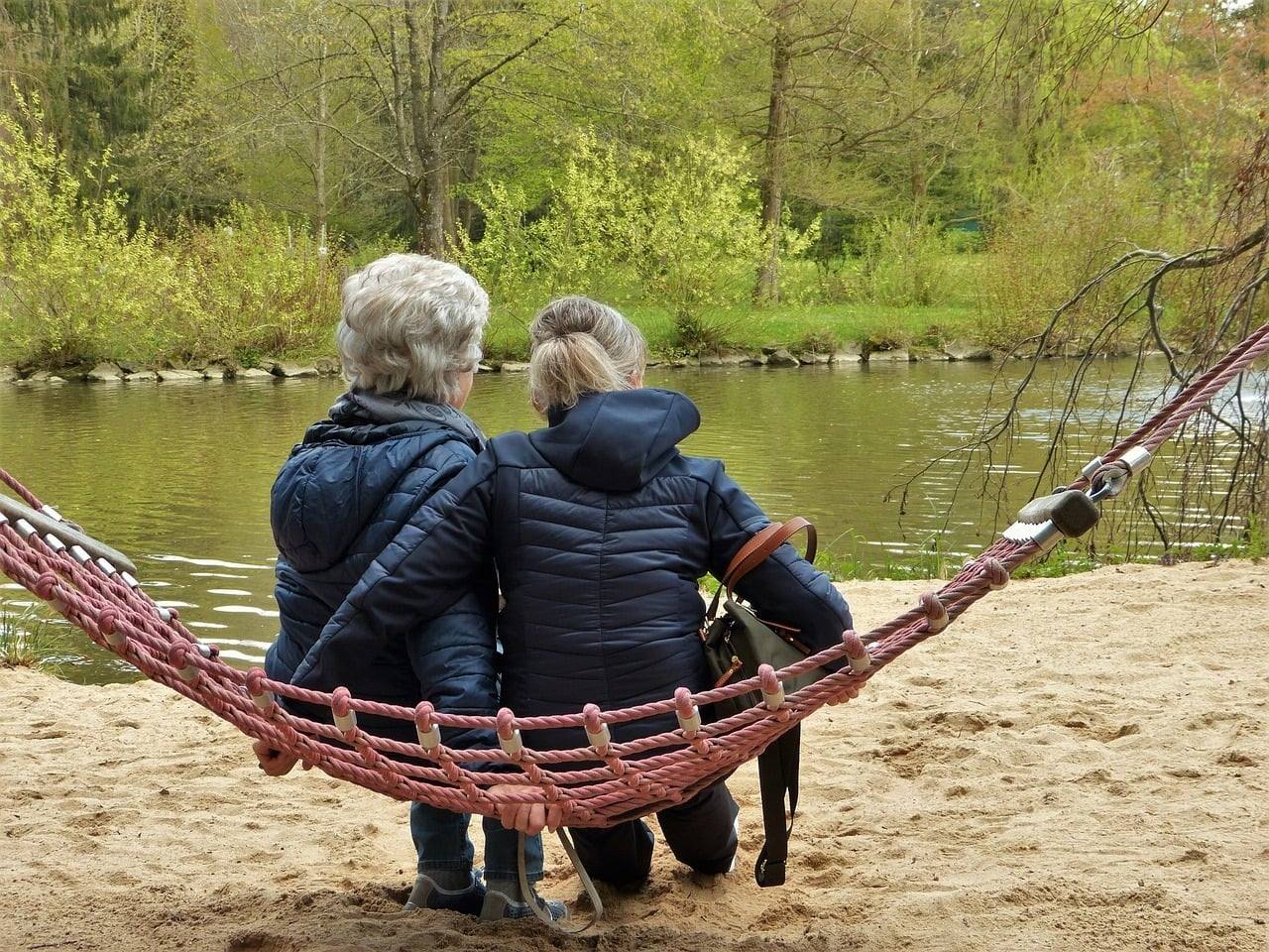 Best travel insurance for seniors we're old not dead