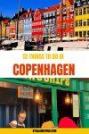 The Best of Copenhagen Denmark