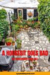 A housesit goes bad|  International Housesitting Nightmares