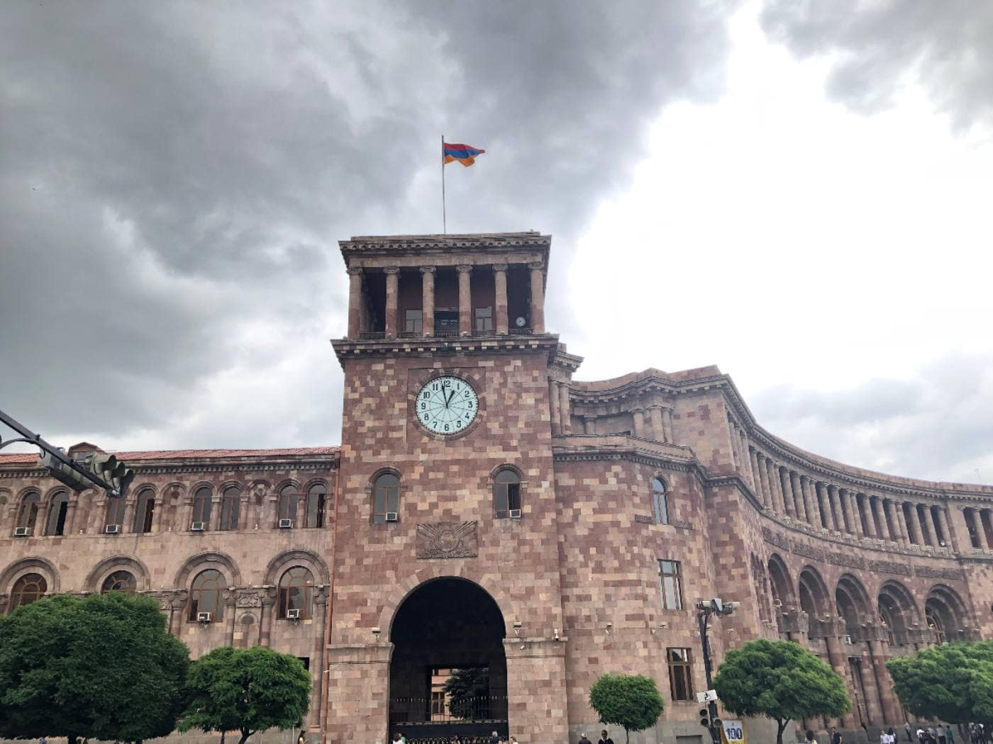 Absolute best things to do when you visit Yerevan Armenia