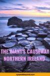 Giant's Causeway Tour N. Ireland