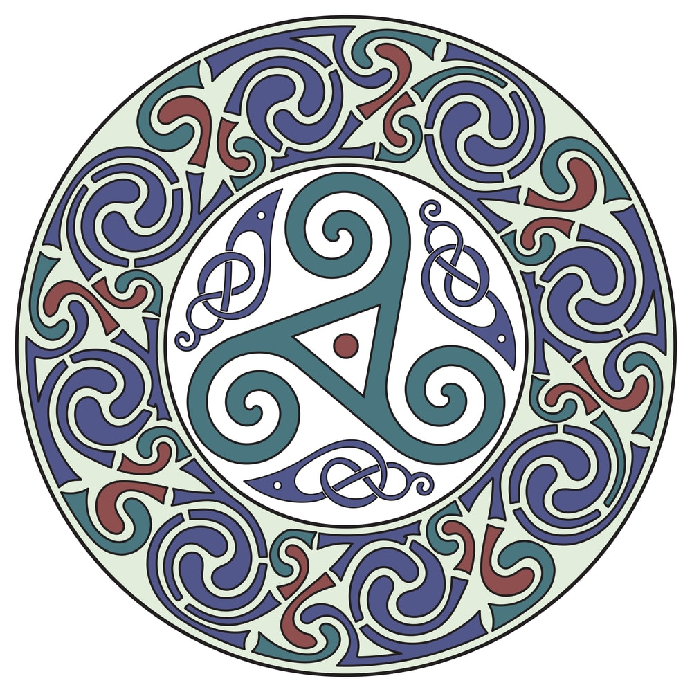 Celtic Symbols and getting a tattoo in Ireland