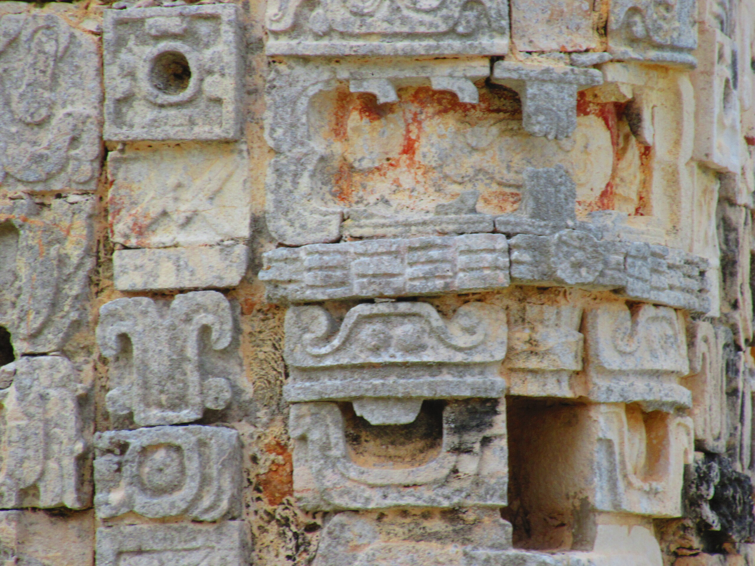 The Phenomenal Mayan Ruins of Uxmal