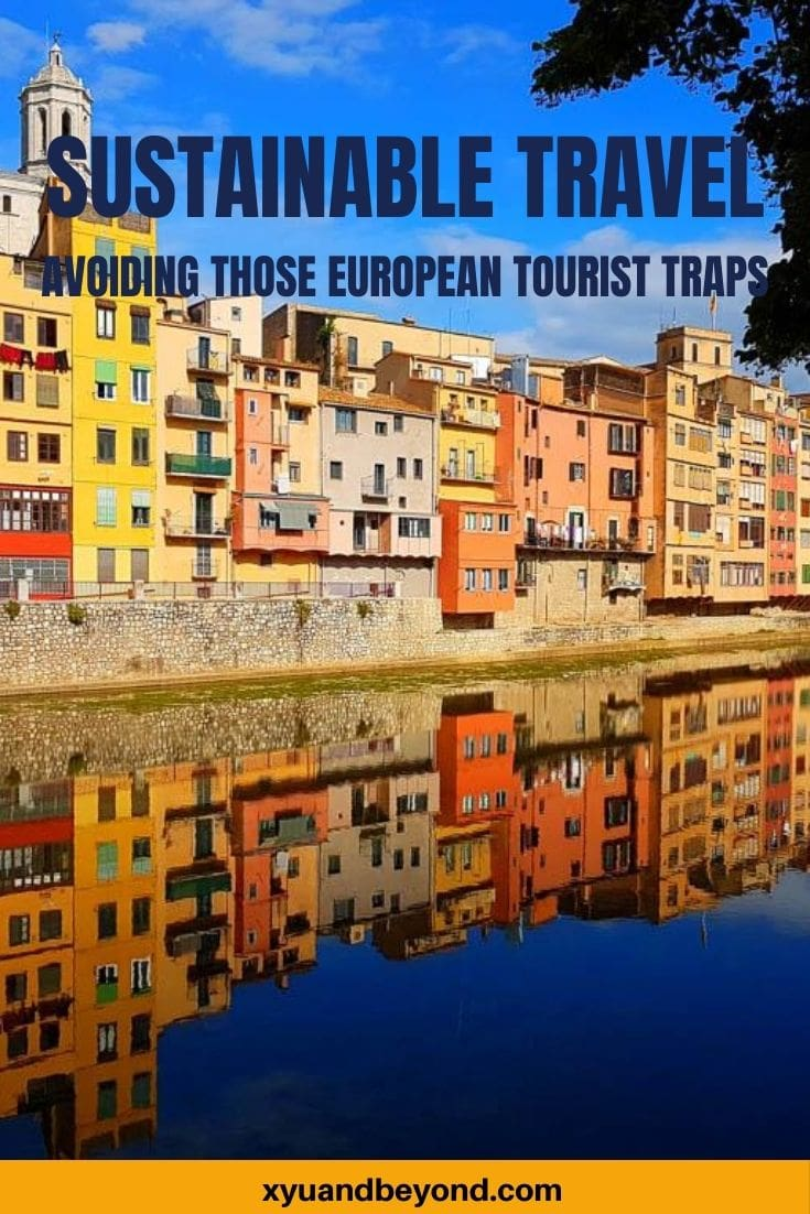 22 Worst tourist traps in Europe and their alternatives