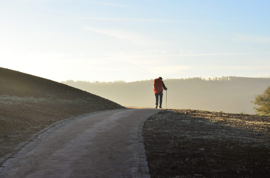 How to hike the Camino de Santiago when retired