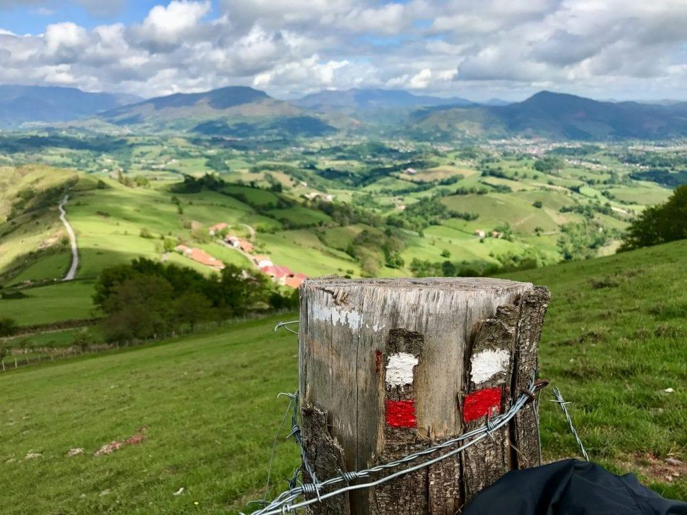 Hike the Camino