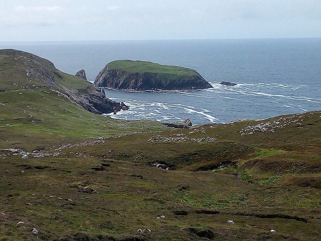 Islands of Ireland Arranmore