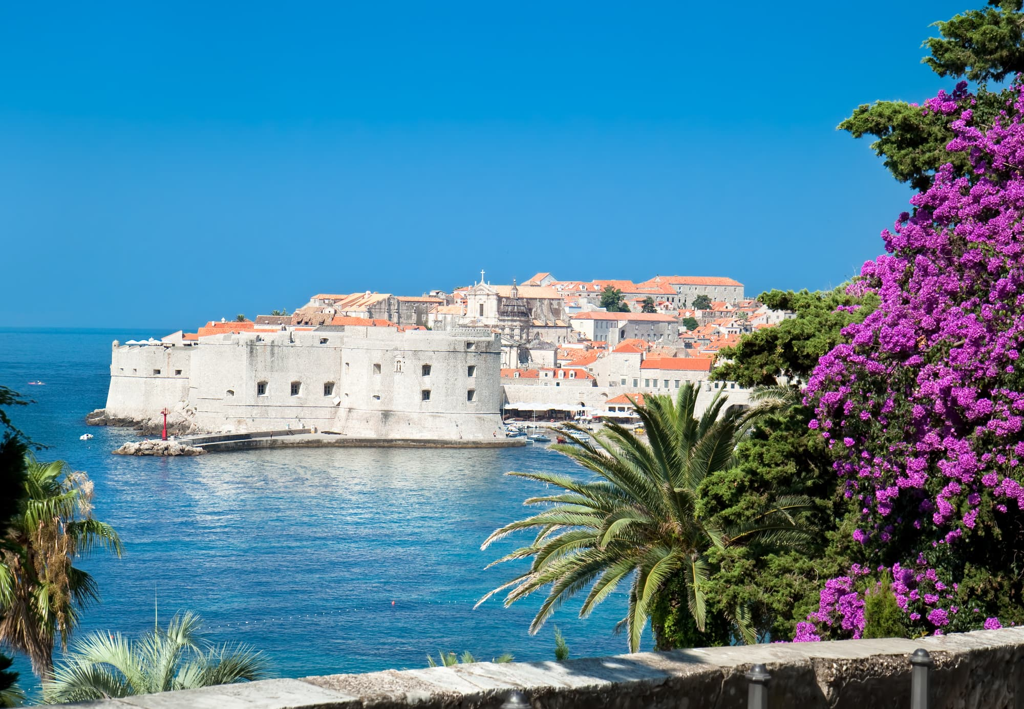 Visiting Croatia for one brilliant week