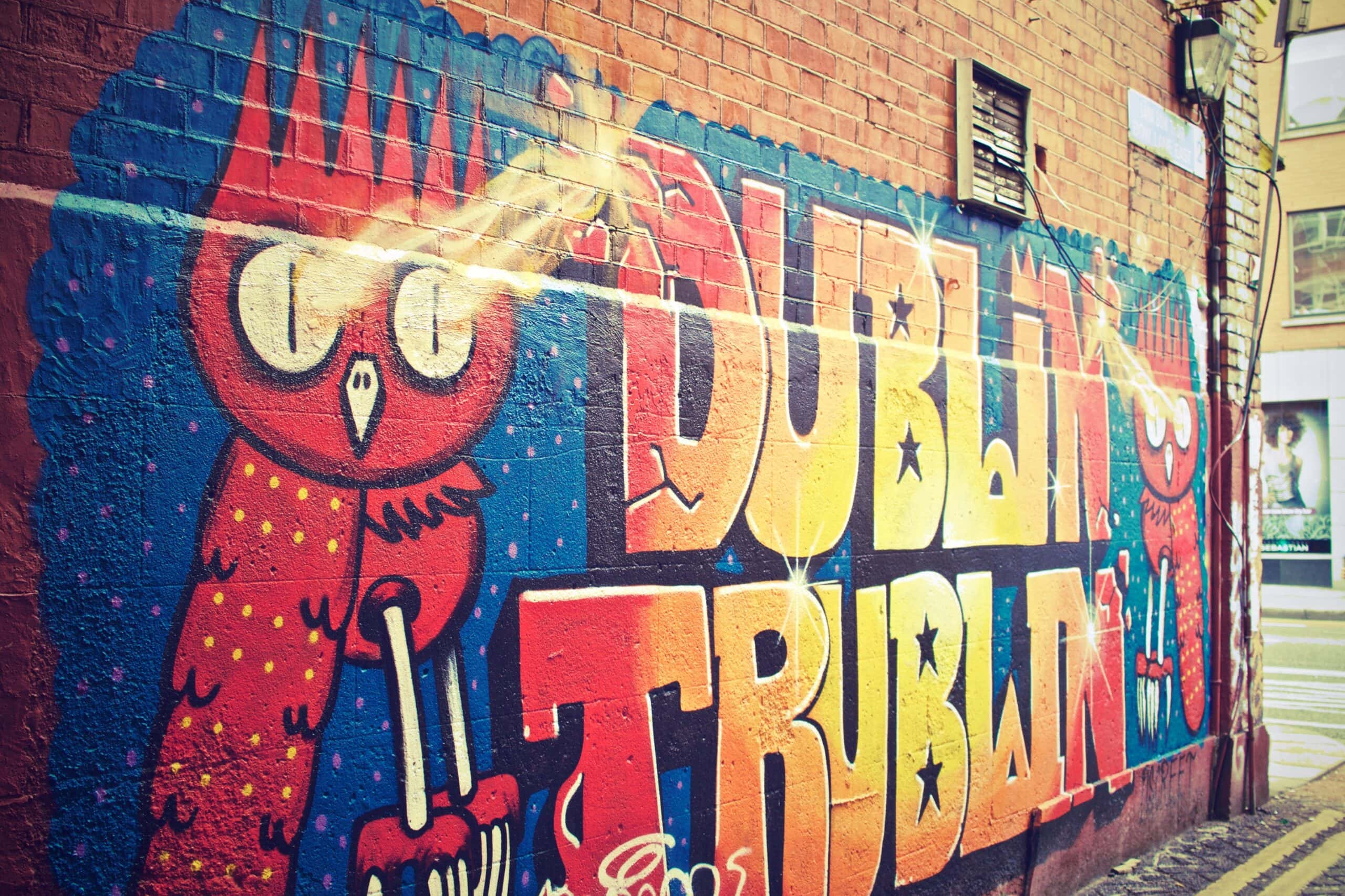 Cool things to do in Dublin off the beaten path Ireland