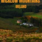Wicklow Mountains Road Trip