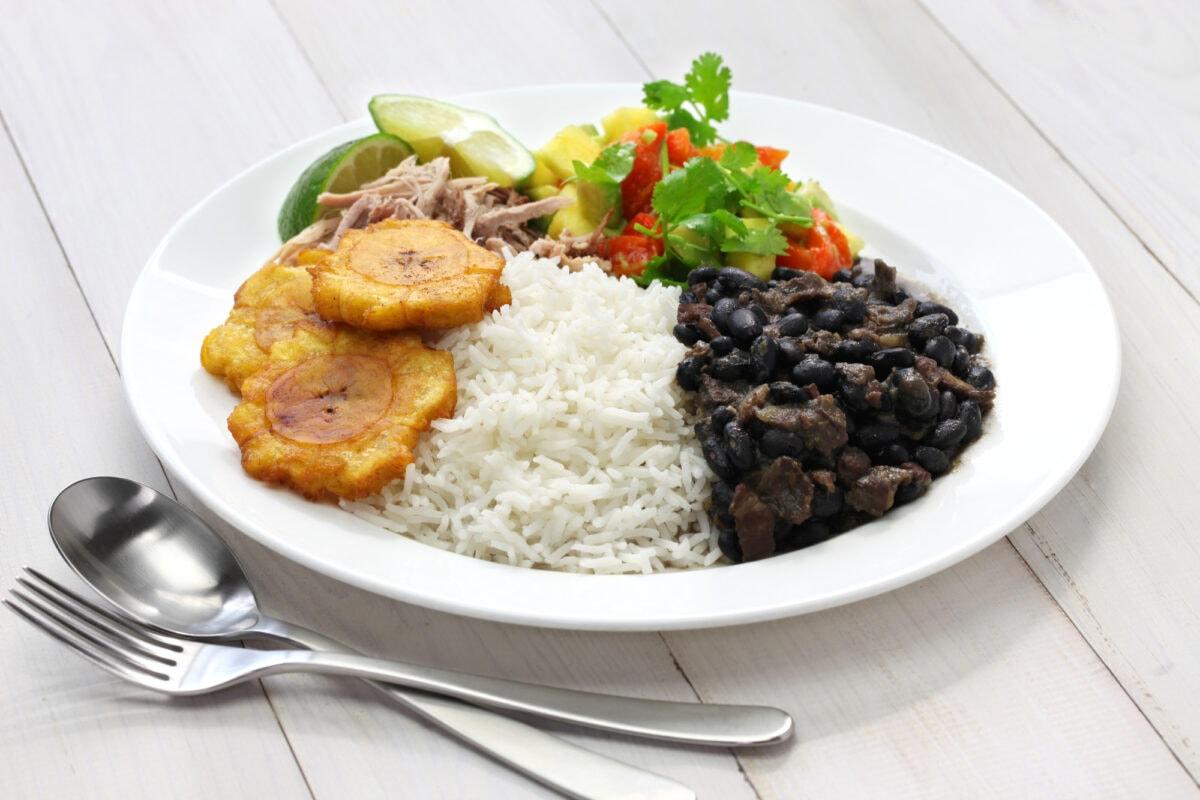The best Cuban Street Food