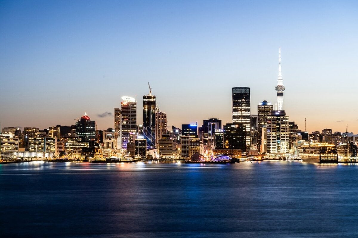 10 Attractions to visit in Auckland