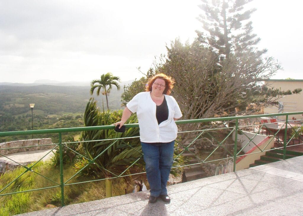 one week in Cuba on the