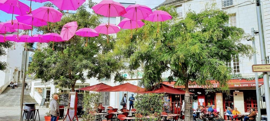 Saumur France