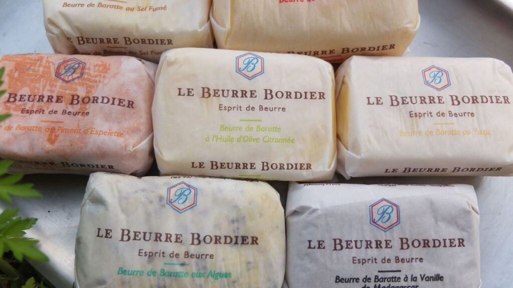 Food in Brittany: Fall in love with the food of Bretagne