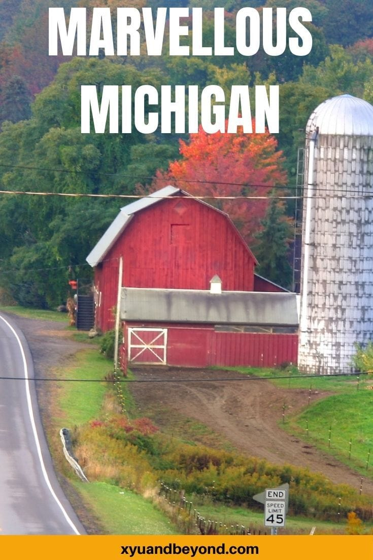 What to do in Michigan