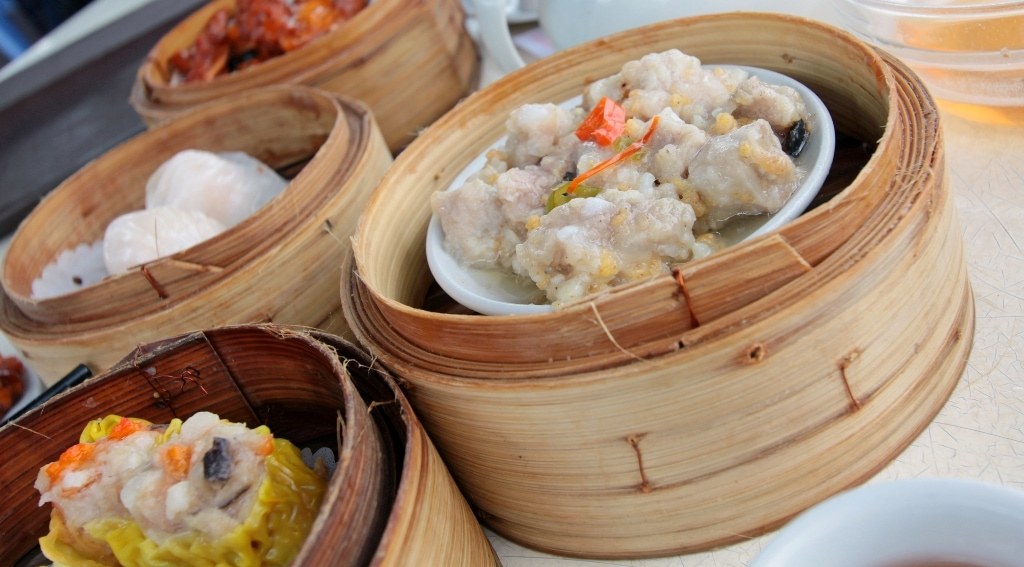 What to see, do and eat in Chinatown, London England