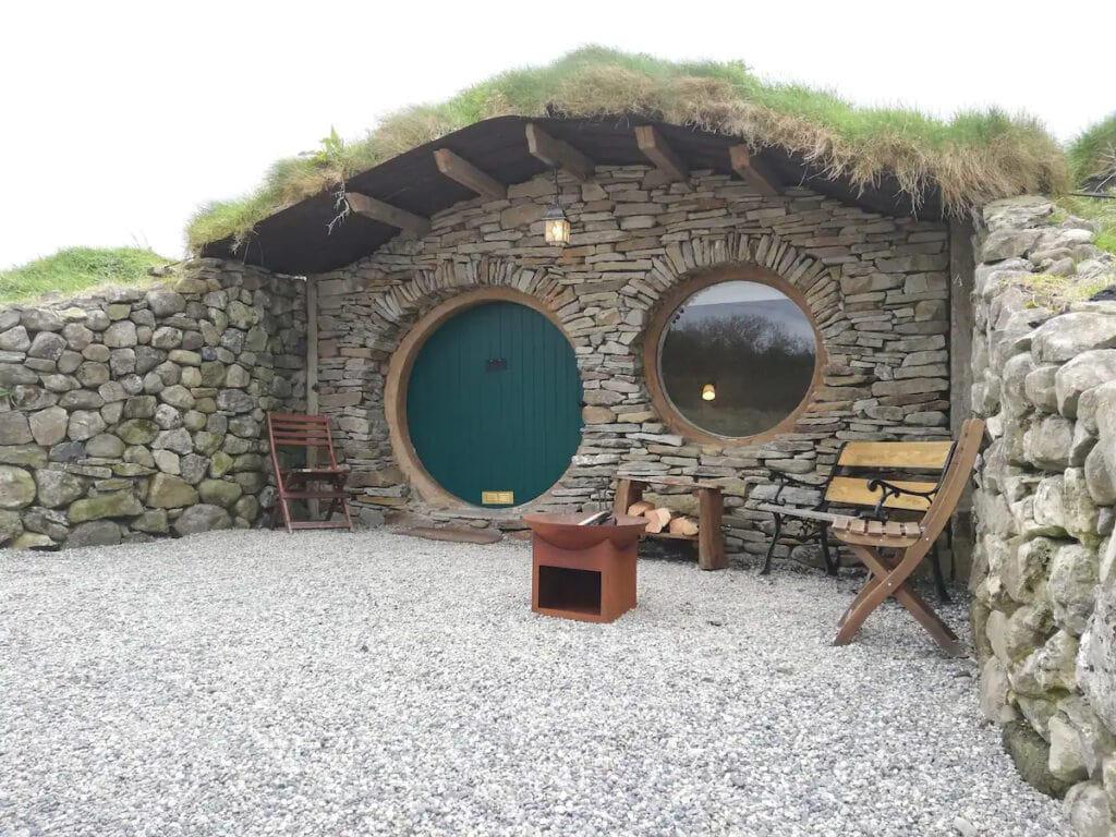 The Best Glamping in Ireland