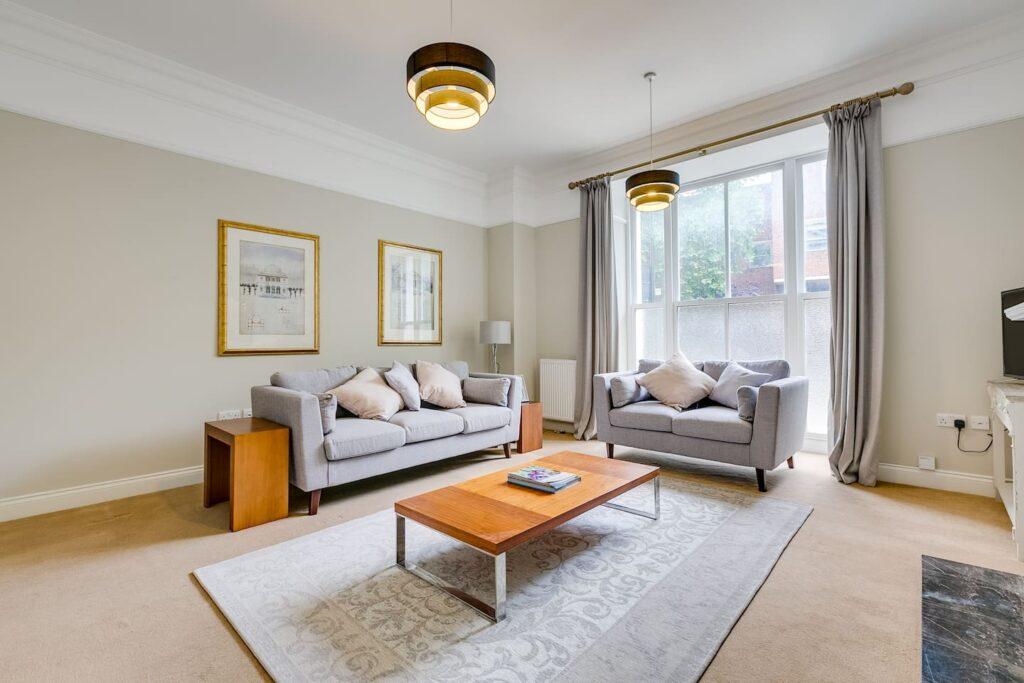 What to do in Notting Hill London's prettiest neighbourhood